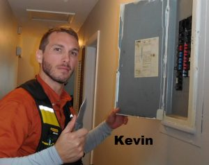 Kevin is your go to guy for complete and accurate home inspections in the Miami FL and surrounding areas. Call Kevin today!