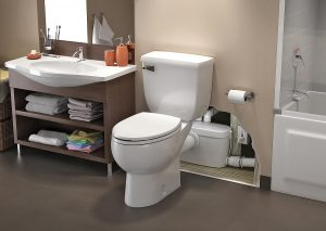 add comfort and convenience for current homeowners - bathroom