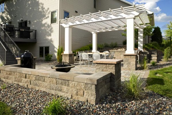 4 Ways Hardscapes Can Add Value to Your Home - Home Inspections
