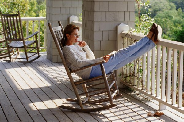 The right wood for the job Your guide to summer deck building